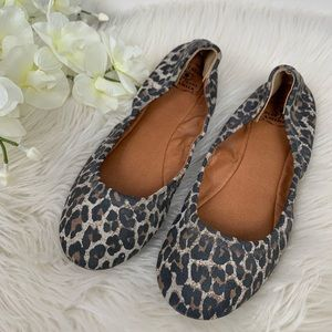 Lucky Brand | Emmie Flats in Size 7 1/2
